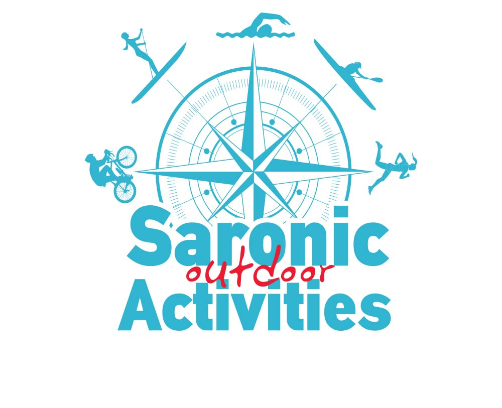 Saronic Outdoor Activities - Poros Island