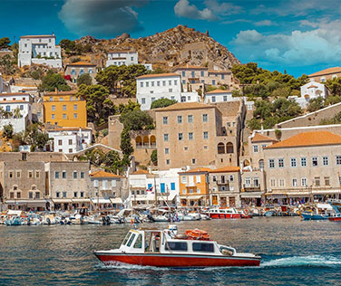 Daily Tours - Saronic Outdoor Activities - Poros Island